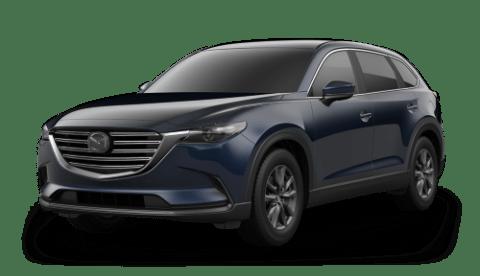 Versiones del Mazda CX-9 2020 – Sport