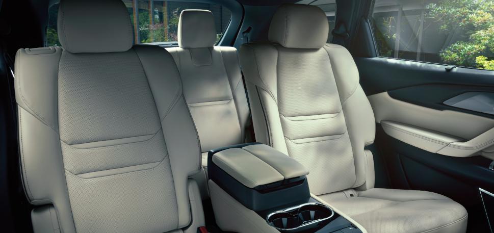 2020 Mazda Cx 9 3rd Row Suv 7 Passenger Family Car Mazda Usa