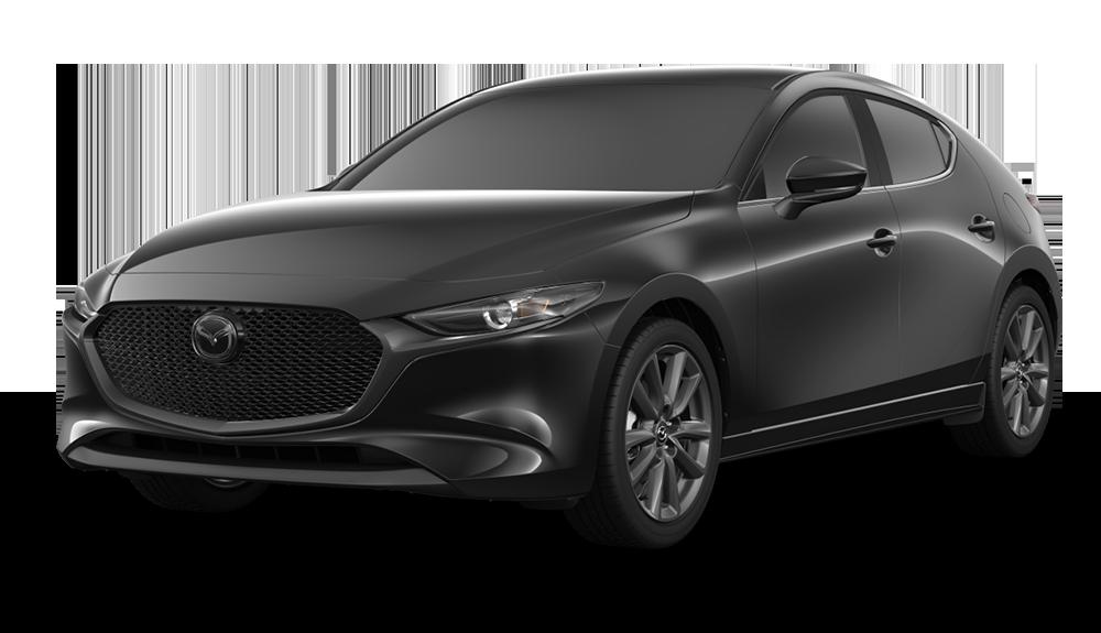 new 2020 mazda mazda3 premium base 4d hatchback in