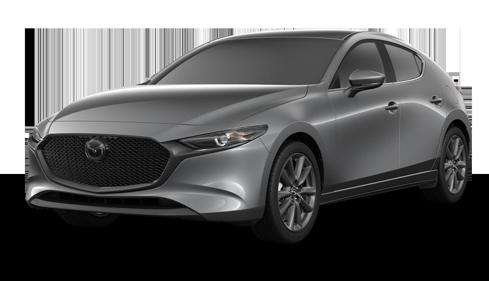 2020 Mazda Mazda3 Hatchback Premium Pkg