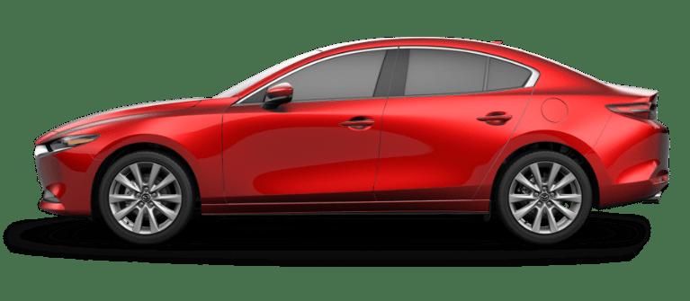 2019 Mazda3轿车图片