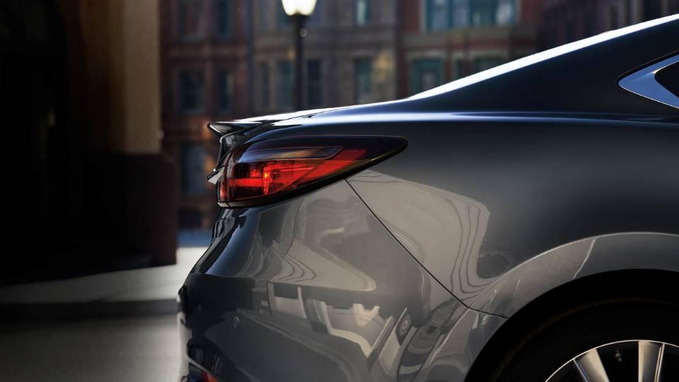Mazda near Atlanta
