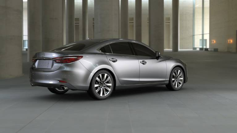 2020 Mazda 6 Mid Size Cars Pictures Videos Mazda Usa