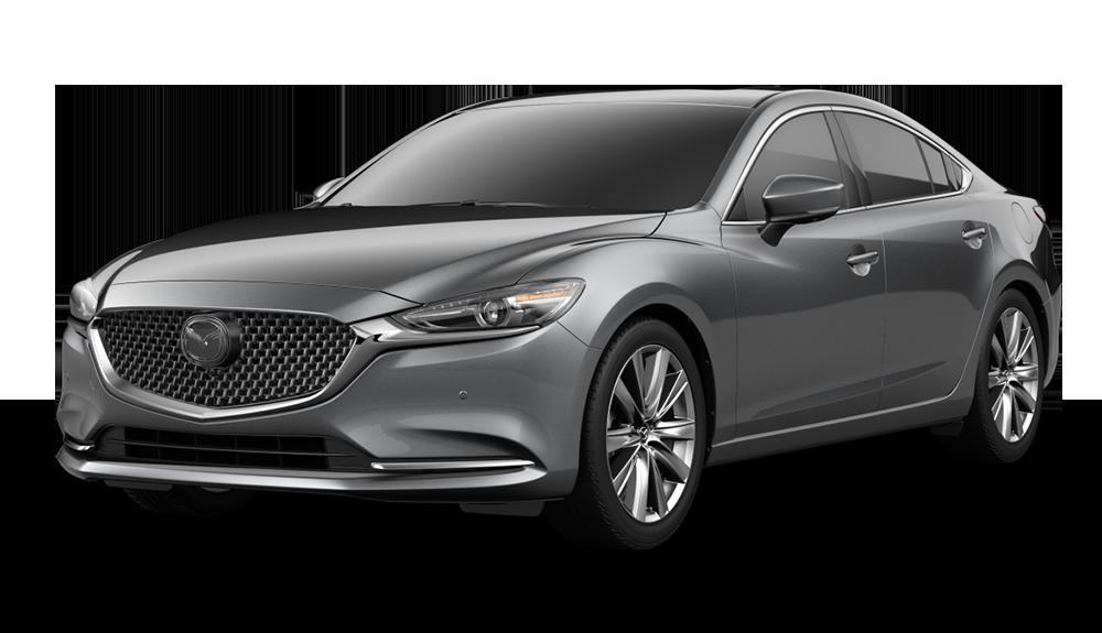 2020 Mazda 6 Turbocharged Sports Sedan Mid Size Cars Mazda Usa