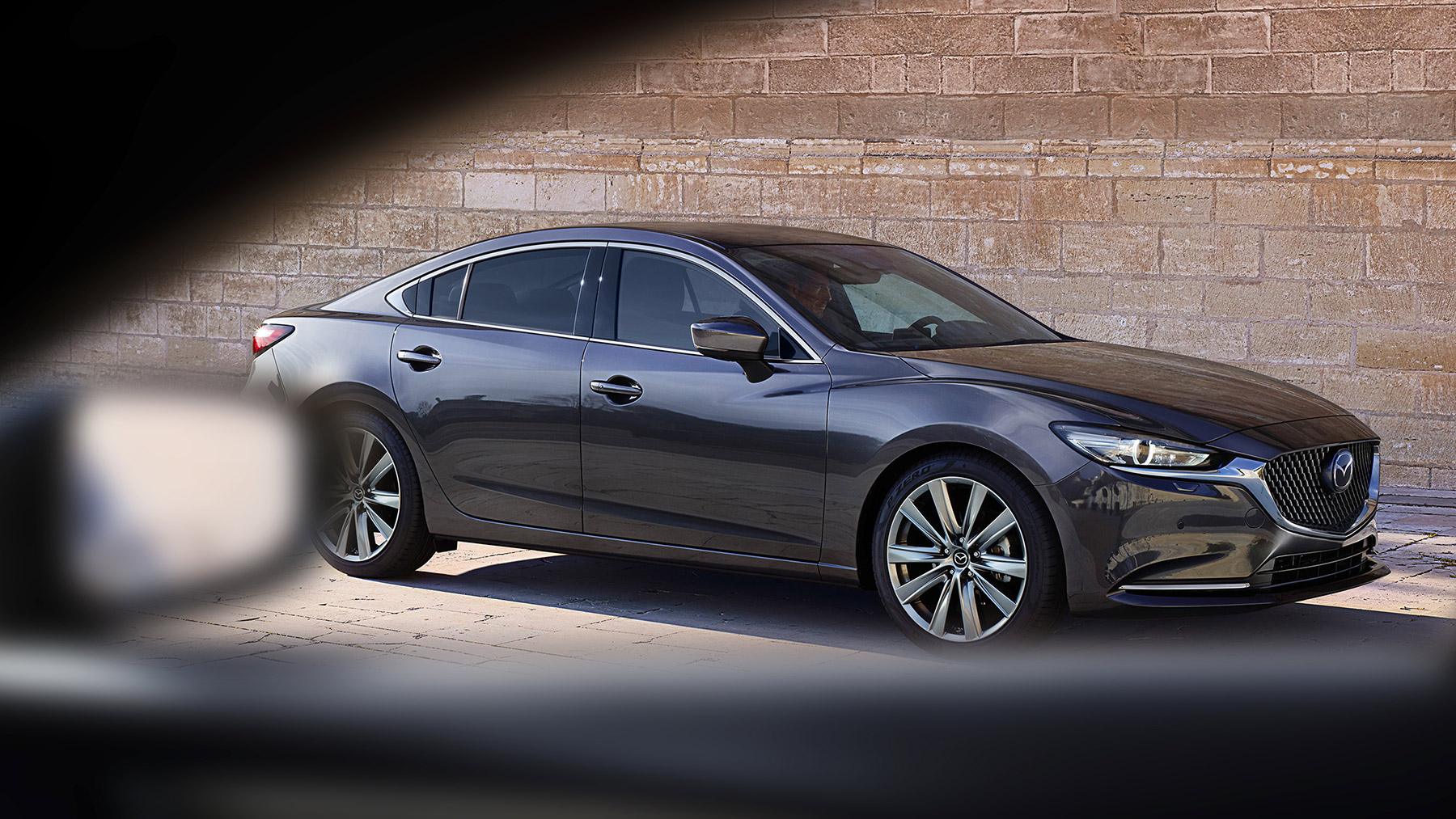 2020 mazda 6 turbocharged sports sedan  u2013 mid size cars