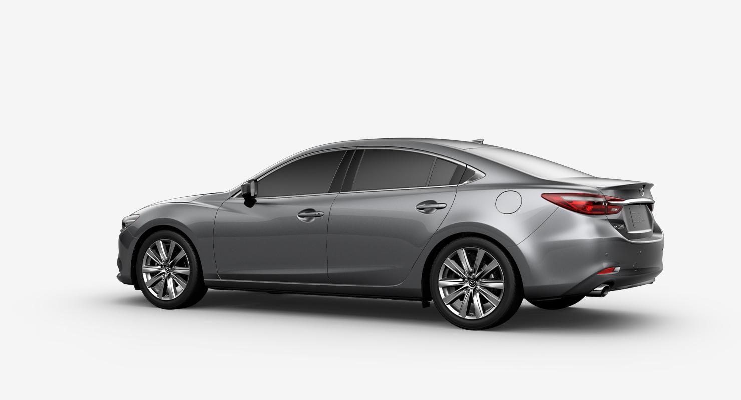 Kelebihan Mazda 6 Murah Berkualitas