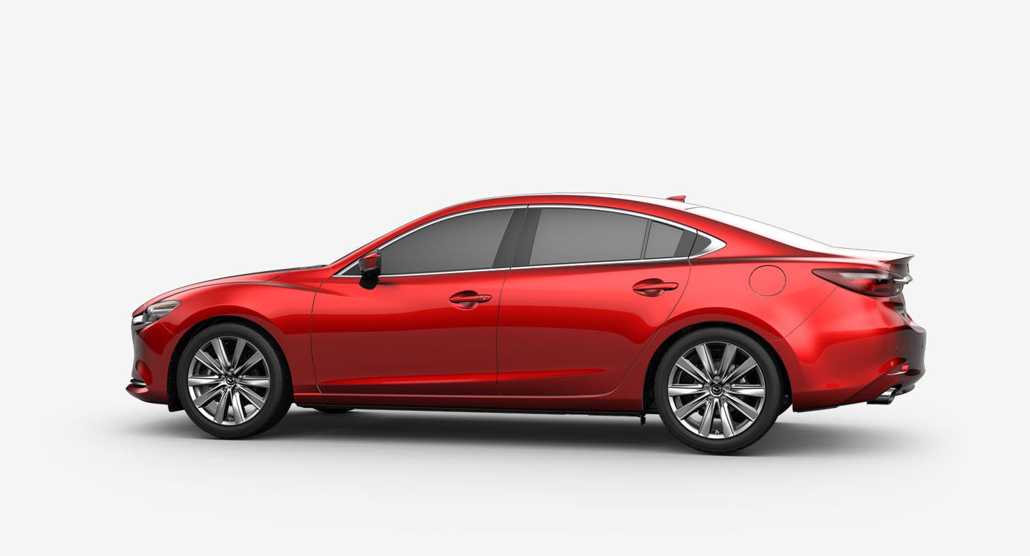 Kelebihan Kekurangan Mazda X6 Top Model Tahun Ini
