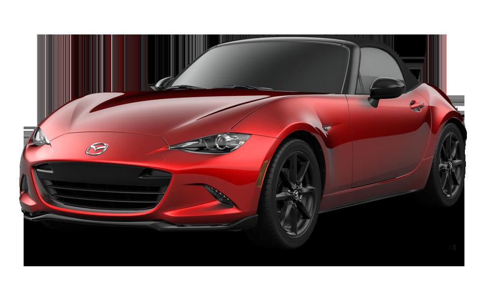 2020 Mazda Miata Club 2D Convertible