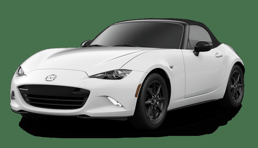 New 2020 Mazda Miata Sport