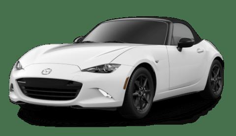 2020 MX-5 Miata