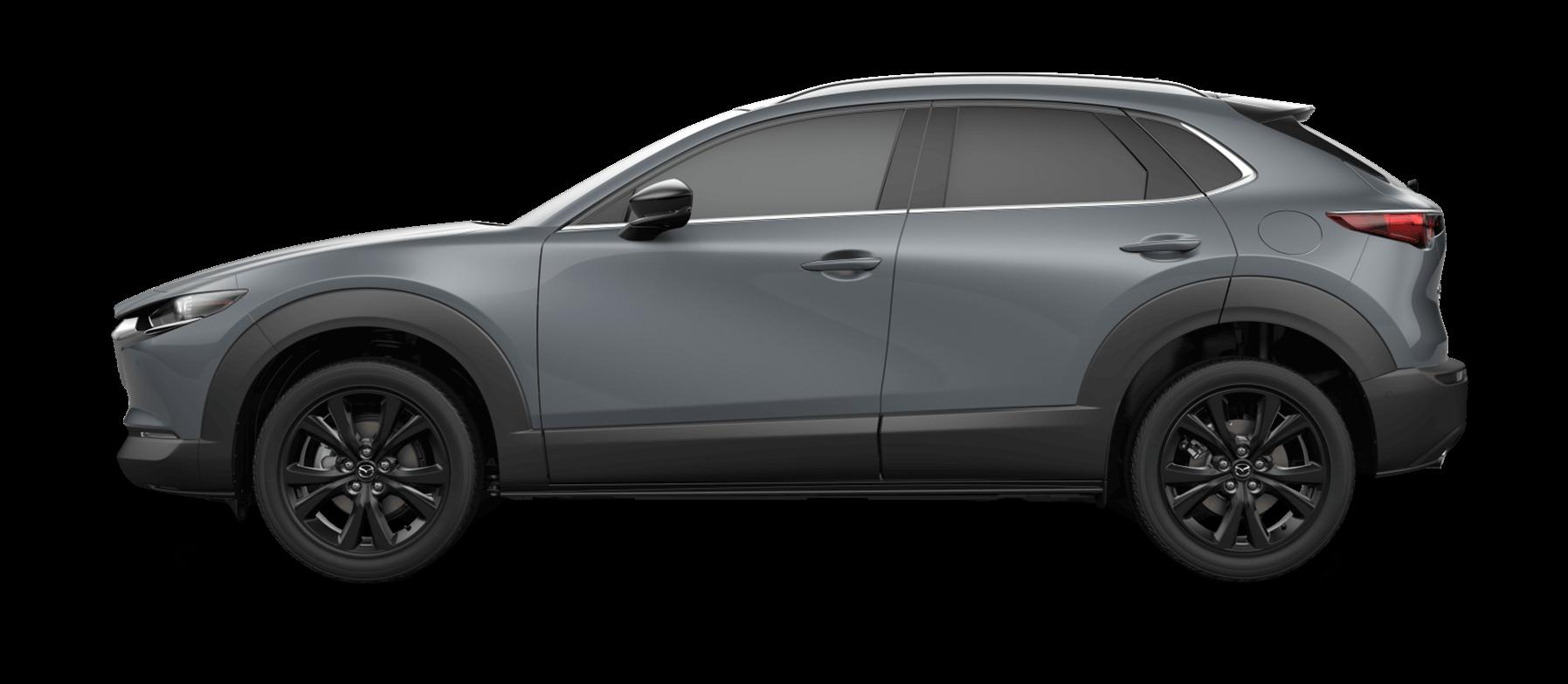 2021 CX-30