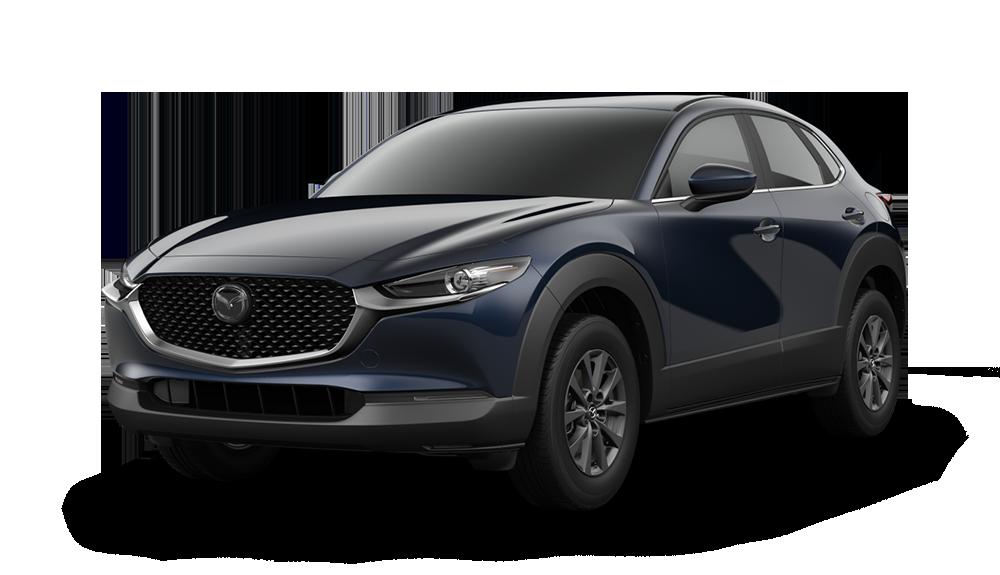 New 2021 Mazda CX-30 FWD