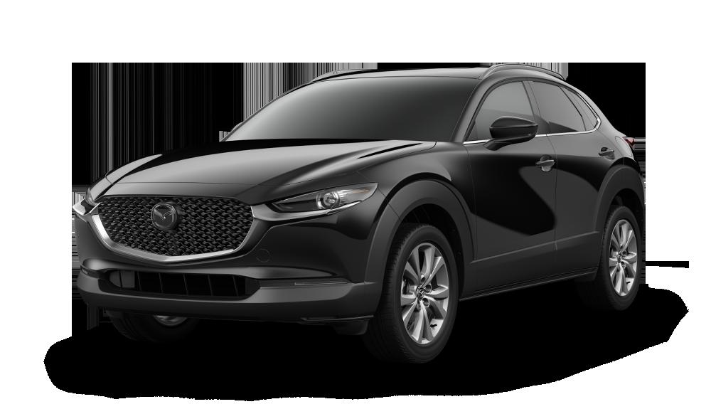 New 2021 Mazda CX-30 Premium Package