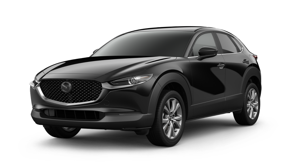 New 2021 Mazda CX-30 Select AWD