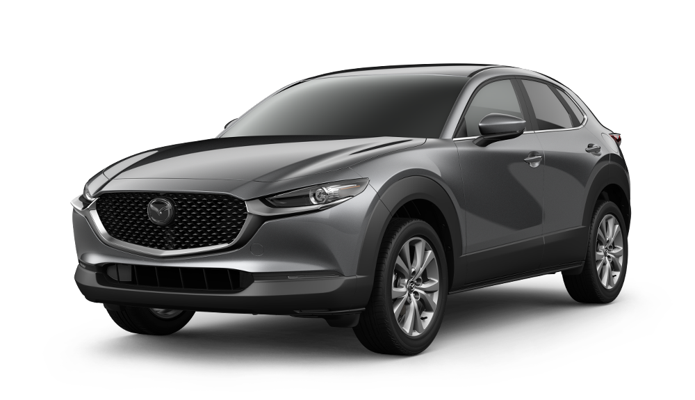2021 Mazda CX-30 Select Package 4D Sport Utility