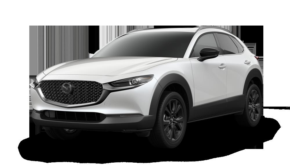 MAZDA CX-30 2021 – Compara las especificaciones y versiones del vehículo   Mazda USA