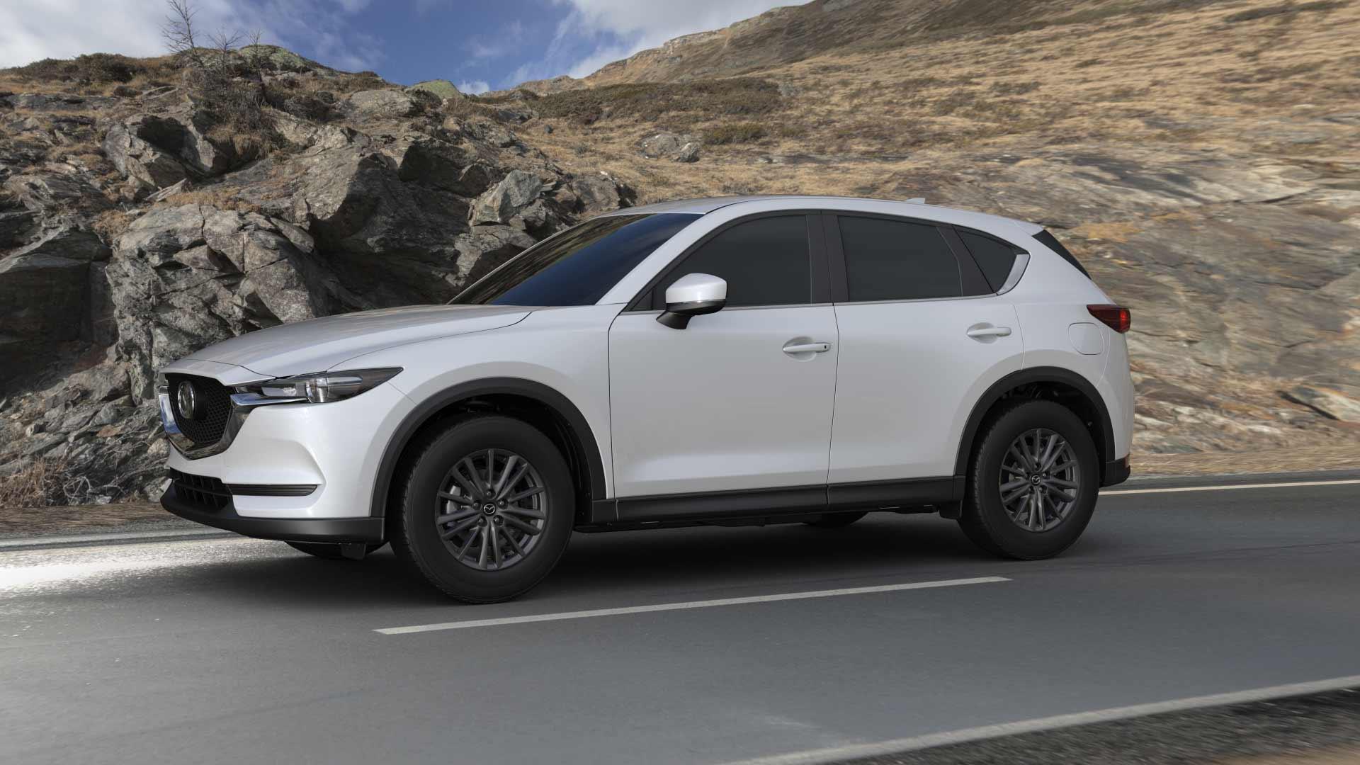 Kelebihan Mazda Cx 5 2013 Harga