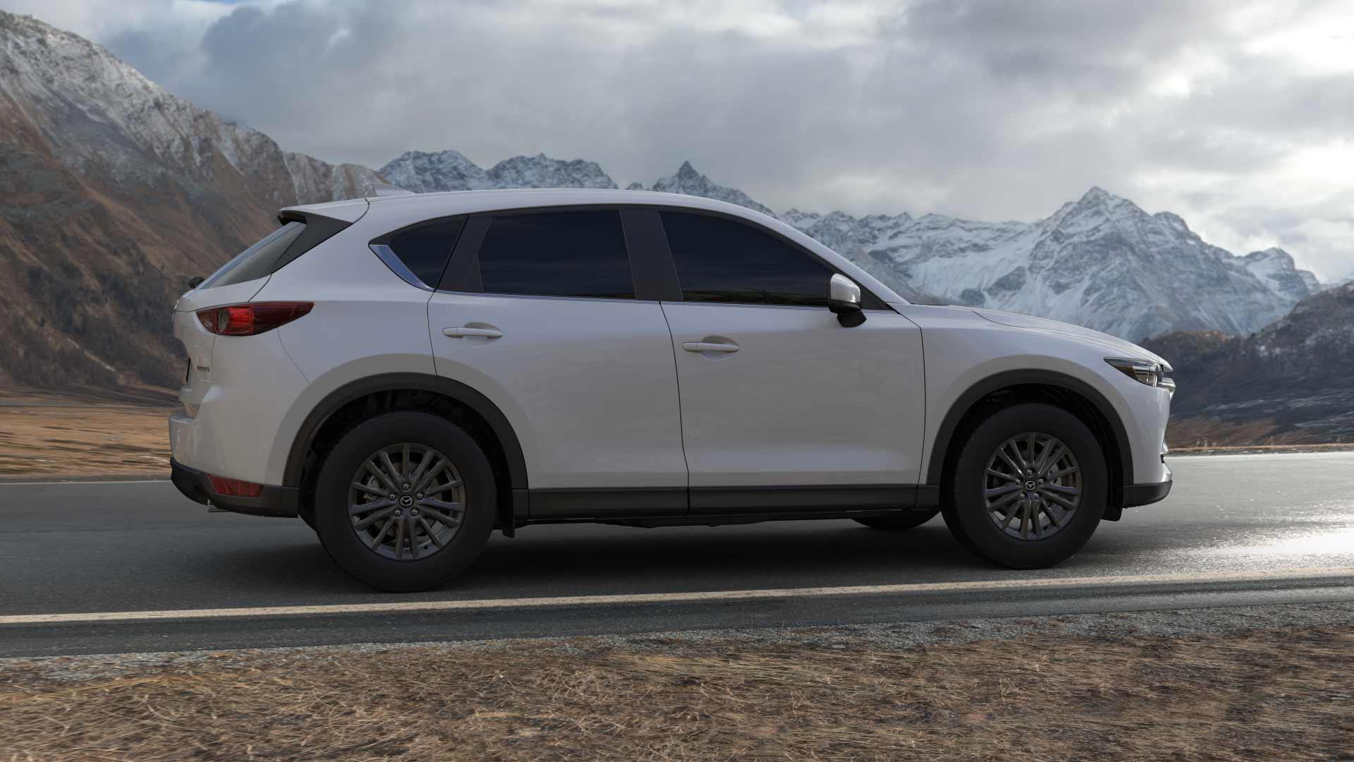 Kelebihan Mazda Cx 5 2021 Tangguh
