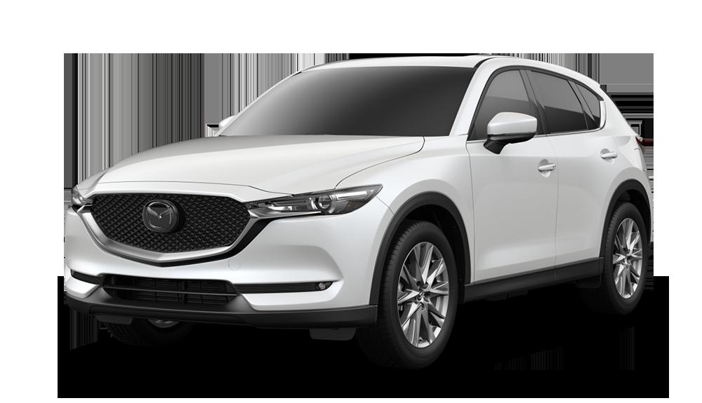 2021 Mazda Mazda CX-5 Grand Touring