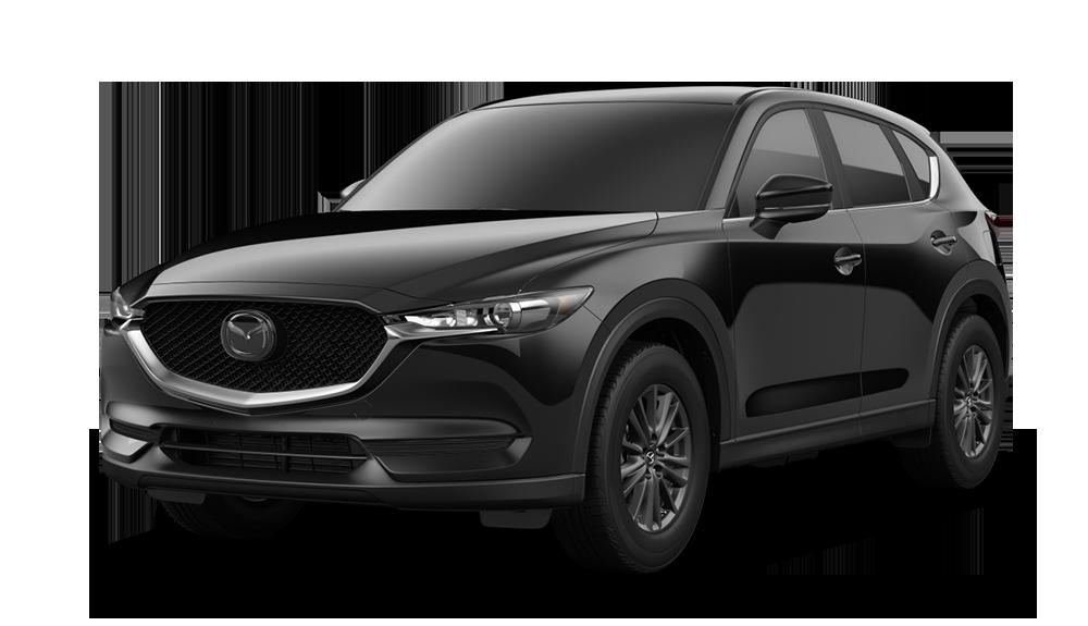 New 2021 Mazda CX-5 Sport FWD 4D Sport Utility