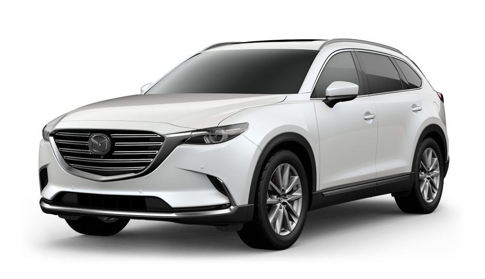 New 2021 Mazda CX-9 Grand Touring