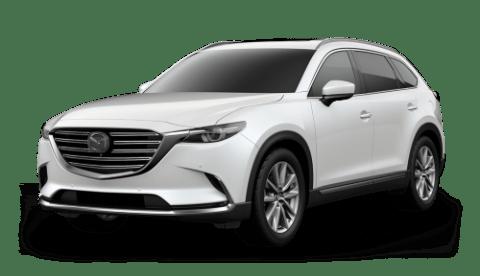 2021 Mazda CX-9 Morrow GA