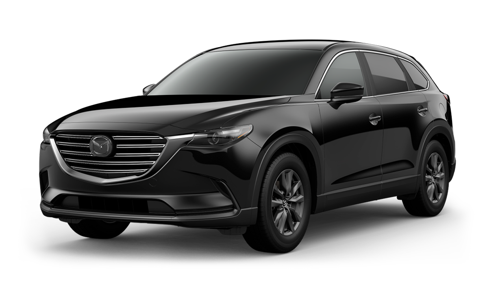 New 2021 Mazda CX-9 Sport