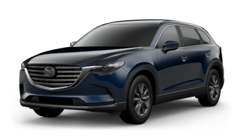 2021 Mazda CX-9 Trims – Sport