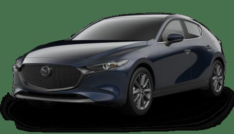 Mazda3 Hatchback - Build and Price   Mazda USA