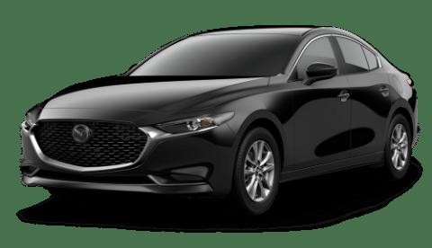 Mazda 2021 3: Sedan – Paquete 2.0l