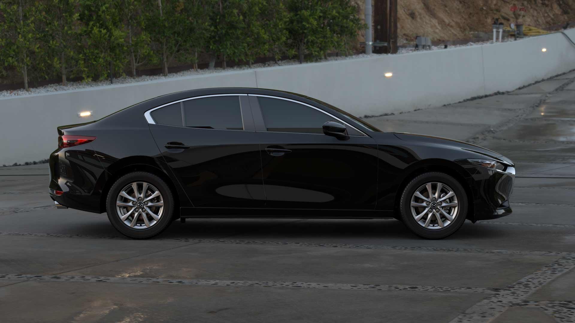 Kekurangan Mazda Z3 Top Model Tahun Ini