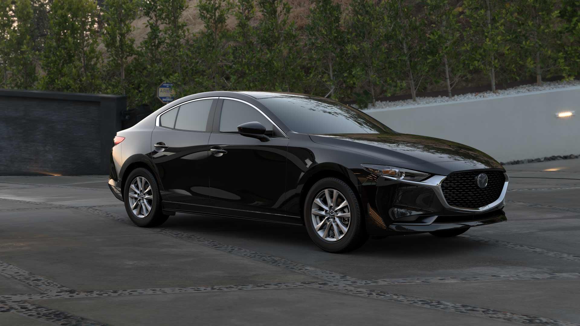 Kelebihan Mazda Z3 Tangguh
