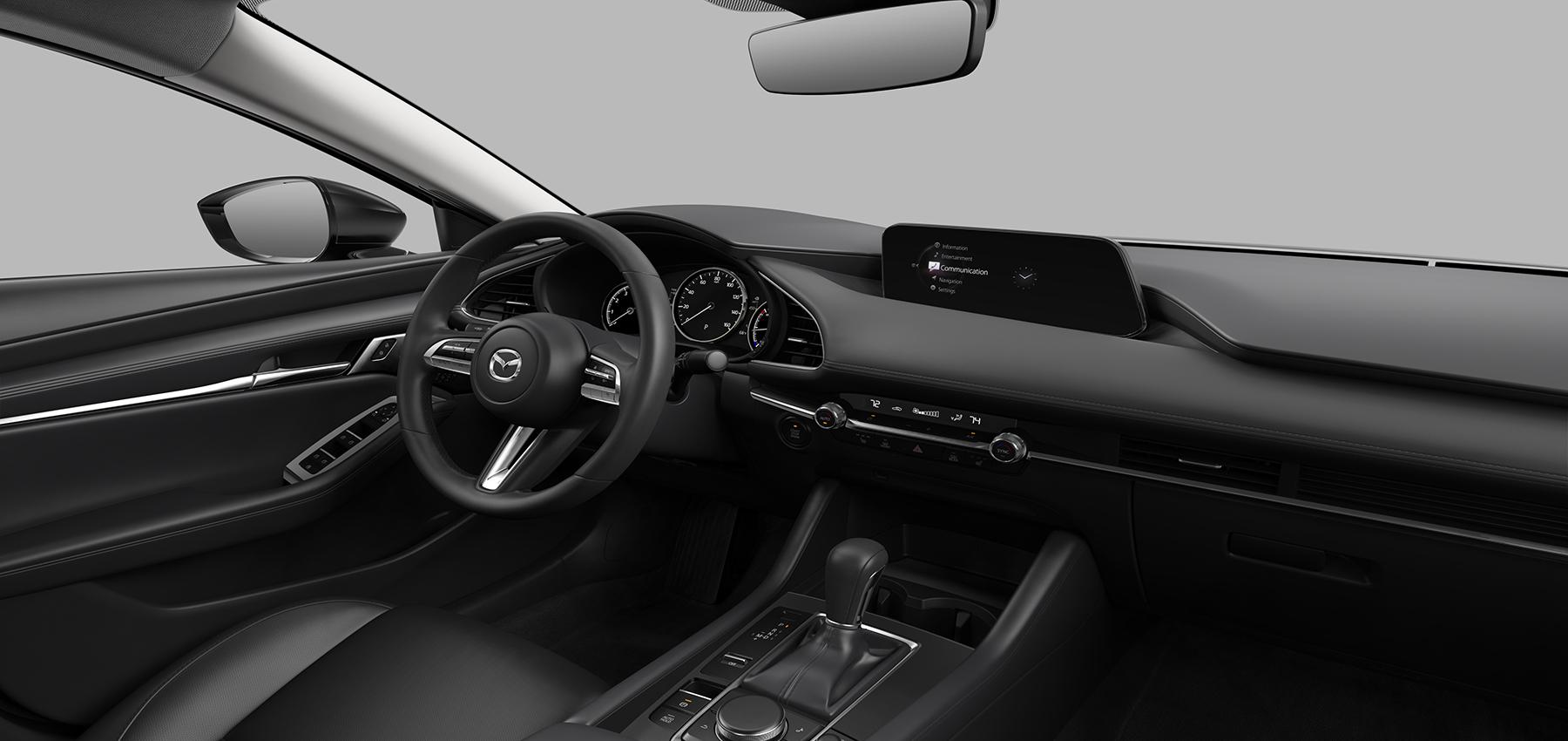 New 2021 Mazda3 Premium