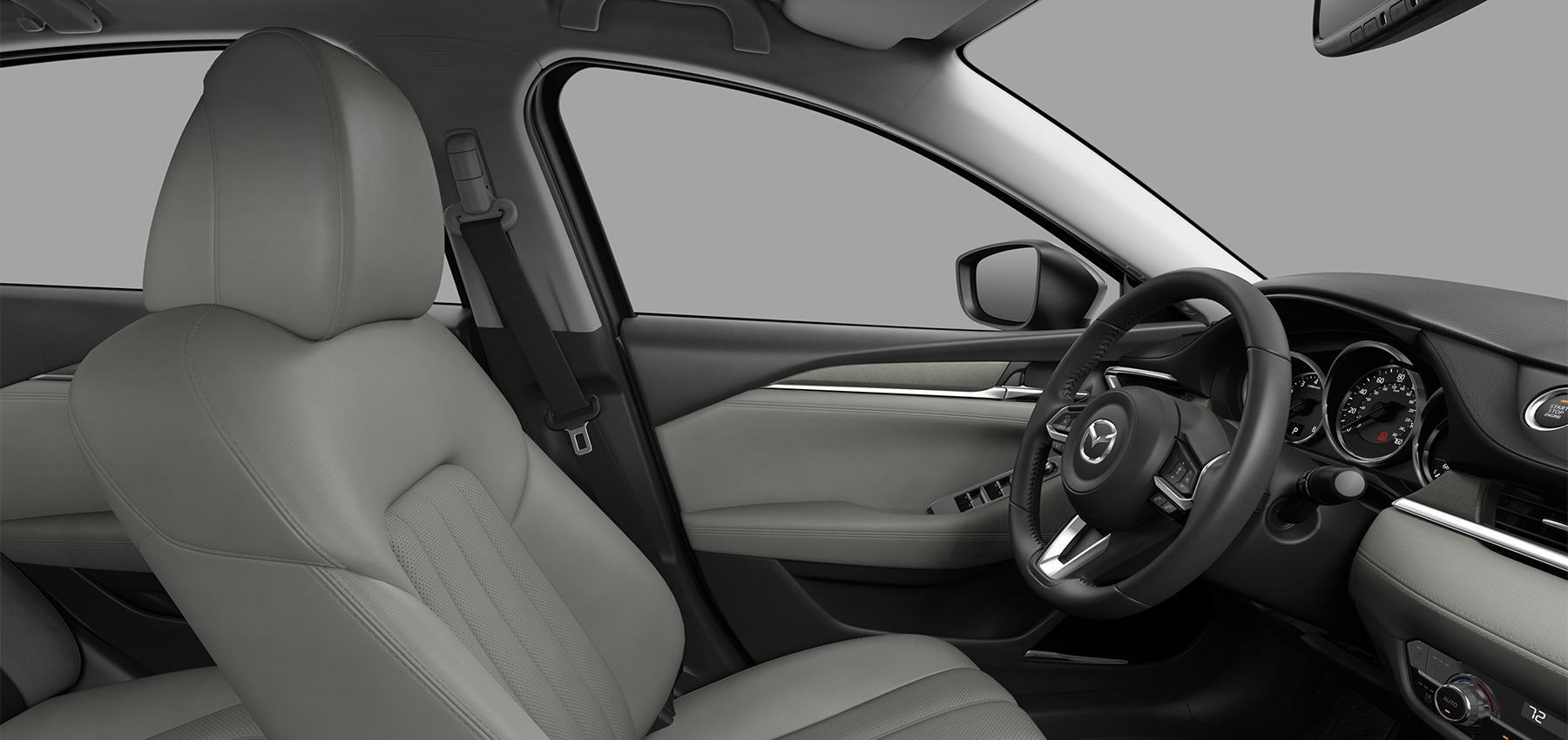 New 2021 Mazda Mazda6 Carbon Edition Sedan in Hamden # ...