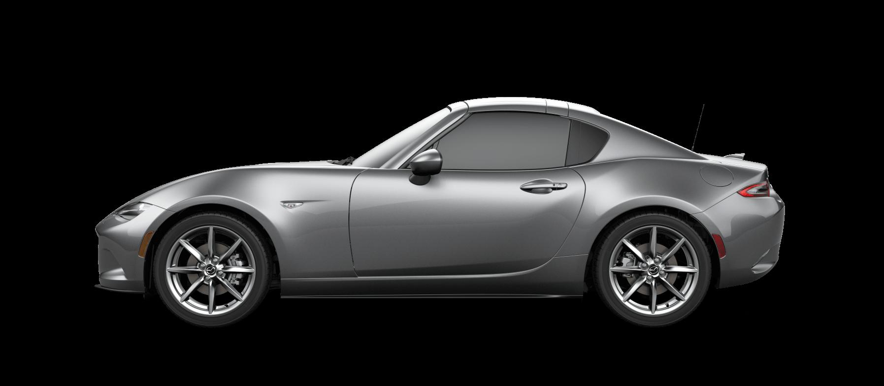 2021 MX-5 Miata RF