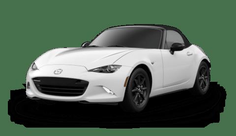 Lease a Mazda MX-5 Miata in Pelham, AL