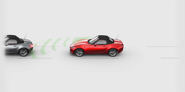 2011 2012 2013 Mazda MX-5 Max Performance Ceramic Brake Pads F