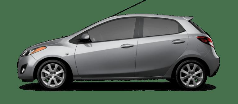 Mazda2画像