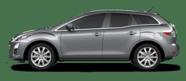 Imagen del Mazda CX-7