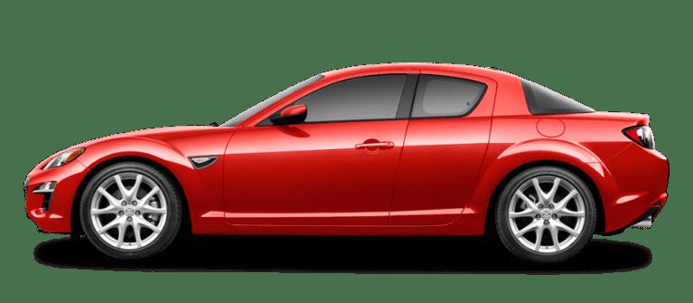 Imagen del Mazda RX-8