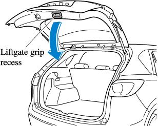 2016 Mazda CX-5 Owner's Manual | Mazda USA