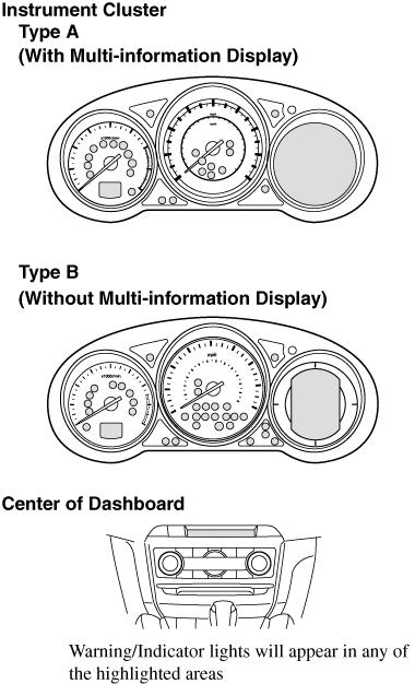 2017 Mazda6 Owner's Manual   Mazda USA