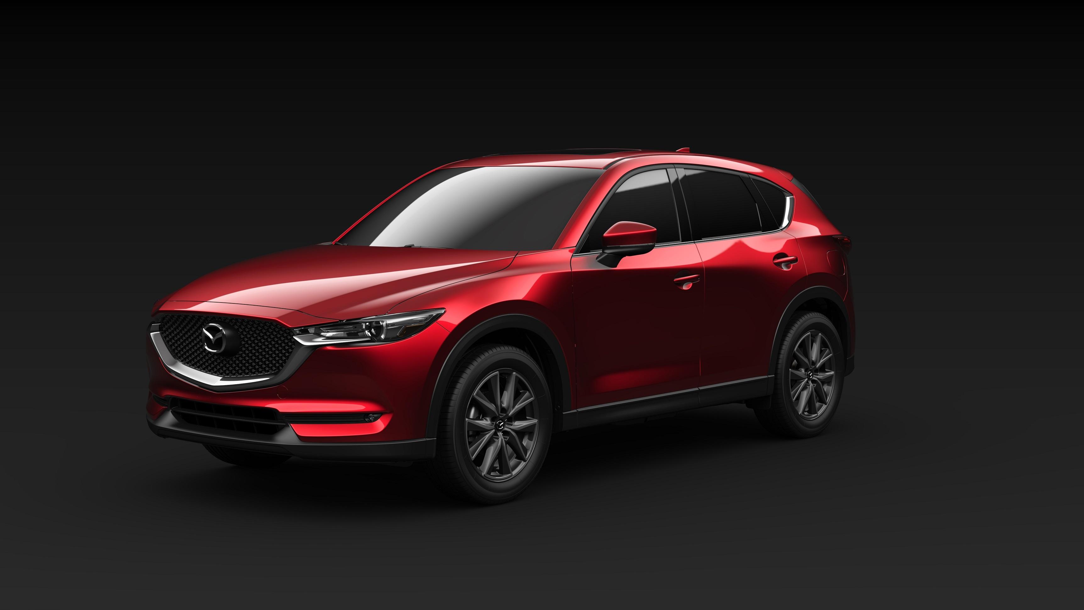 2018 Mazda Cx 5 Owner S Manual Mazda Usa