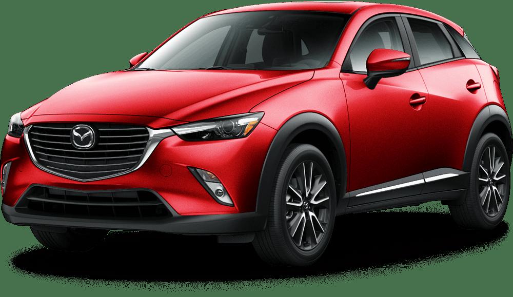 2017 Mazda CX-3 Grand Touring Sport Utility