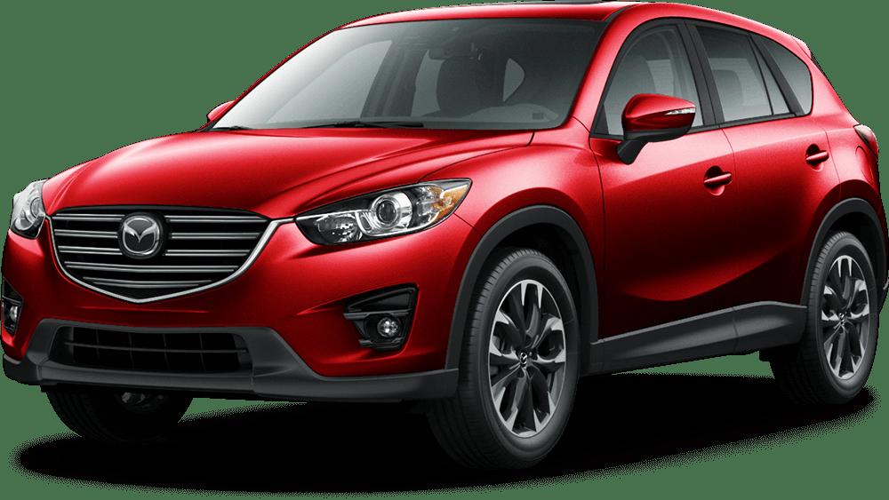 2016 Mazda CX-5 Grand Touring 4D Sport Utility