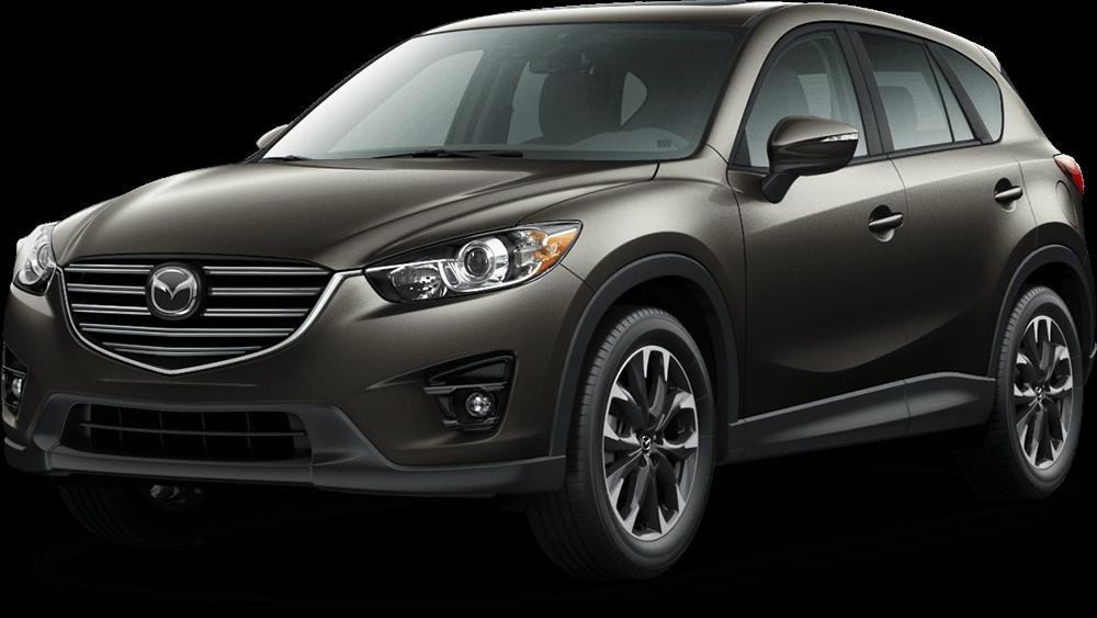 2016 Mazda CX-5 Grand Touring 2016.5 4D Sport Utility