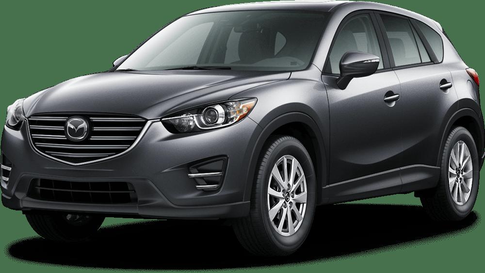 2016 Mazda CX-5 Sport Sport Utility