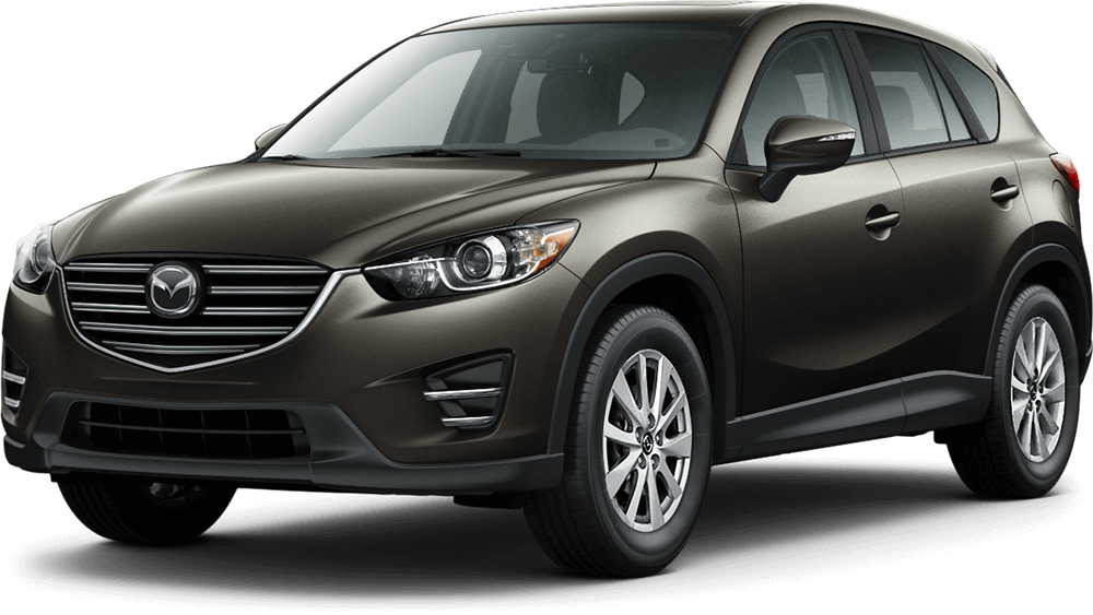 2016 Mazda CX-5 Sport 4D Sport Utility