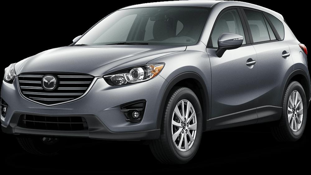 2016 Mazda CX-5 Touring 2016.5 4D Sport Utility