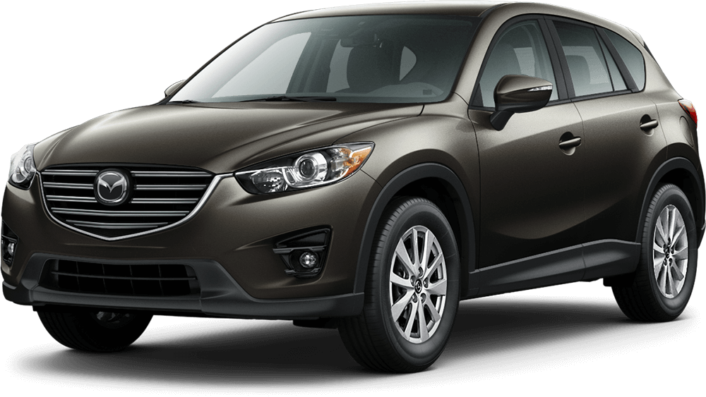2016 Mazda CX-5 Touring 4D Sport Utility